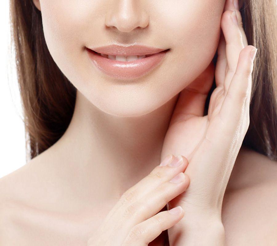 Skin rejuvenation face. Bhupendra C K Patel MD, FRCS; englishsurgeon.com. BCK Patel MD, Patel Plastic Surgery.
