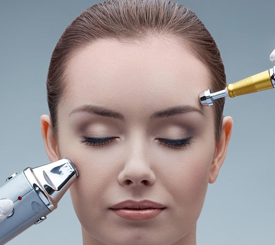 Acne scar treatments. Bhupendra C K Patel MD, FRCS; englishsurgeon.com. BCK Patel MD, Patel Plastic Surgery.