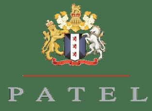 Logo of BCK Patel MD, Patel Plastic Surgery
