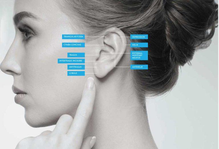 Repair Of Bat Ears Otoplasty And Holes In Ears And Earlobe Tears